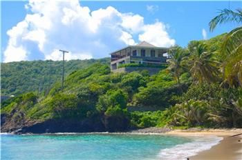 Thumbnail 2 bed property for sale in Grenadines, St Vincent And The Grenadines