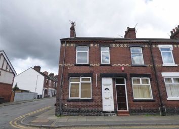 Thumbnail 1 bed flat for sale in Windermere Street, Hanley, Stoke-On-Trent