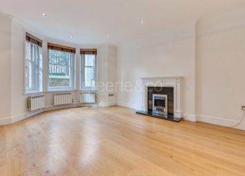 Thumbnail 2 bed flat to rent in Biddulph Mansions, Biddulph Road, London