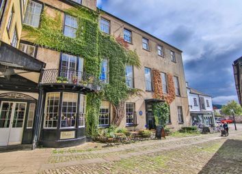 Thumbnail 3 bed flat for sale in Beaufort Arms Court, Agincourt Square, Monmouth