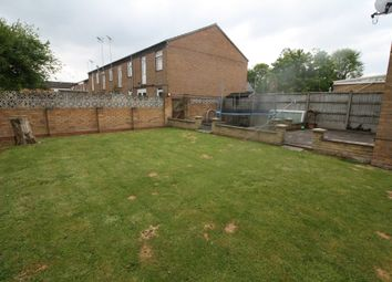 Thumbnail 3 bed end terrace house for sale in Hemsby Close, Coventry