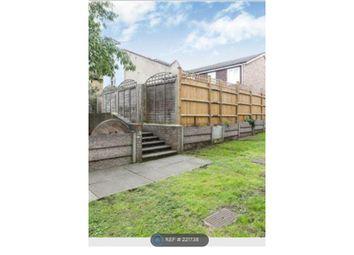 Thumbnail 3 bed maisonette to rent in Moyser Road, London