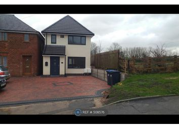 Thumbnail 3 bedroom detached house to rent in Parkfield Road, Rugby