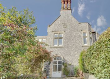 Thumbnail 3 bed detached house for sale in Ferring Grange Gardens, Ferring, Worthing