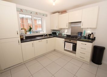 Thumbnail 3 bedroom semi-detached house for sale in Montagu Drive, Saxmundham