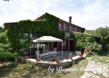 Thumbnail 4 bed property for sale in Provence-Alpes-Côte D'azur, Var, Figanieres