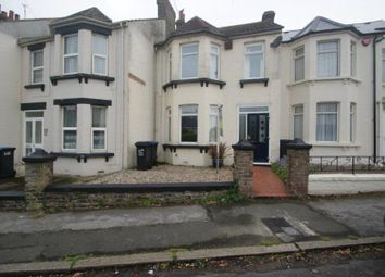 Thumbnail 3 bedroom terraced house to rent in St. Georges Road, Broadstairs