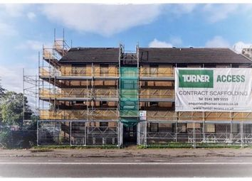 Thumbnail 1 bed flat for sale in London Road, Weavers Court, Glasgow