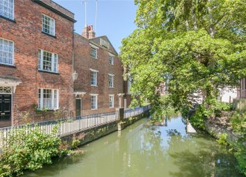 Thumbnail 2 bed flat to rent in Angevins House, Lower Fisher Row, Central Oxford