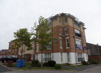 Thumbnail 2 bedroom flat to rent in Golders Green, Edge Hill, Liverpool