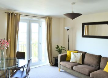 Thumbnail 1 bed flat to rent in Fusion Core 1, 18 Middlewood Street, Salford, Lancashire