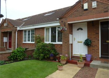 Thumbnail 1 bed terraced bungalow for sale in Ord Court, Newcastle Upon Tyne, Tyne And Wear