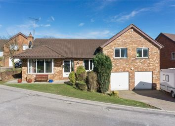 Thumbnail 5 bed detached house for sale in Moorfield Gardens, Comber, Newtownards, County Down