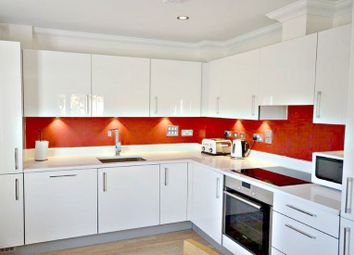 Thumbnail 2 bed flat to rent in Windsor Lane, Burnham, Slough