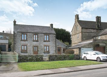 Thumbnail 2 bed detached house for sale in Main Street, Elton, Matlock