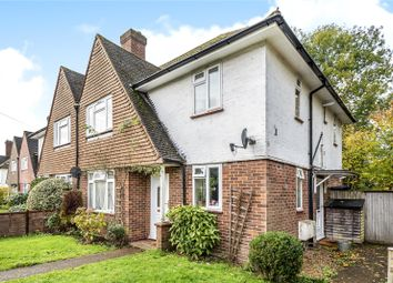 Thumbnail 2 bed maisonette for sale in Woodridings Close, Pinner, Middlesex