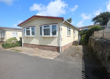 2 bed mobile/park home for sale in Rosewarne Park, Higher Enys Road, Camborne TR14