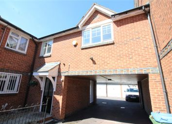 Thumbnail 3 bed terraced house to rent in Elizabeth Fry Place, London