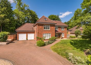 Thumbnail 2 bed flat to rent in Amberleigh House, 134 Carlton Road, Reigate, Surrey