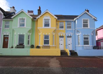 Thumbnail 3 bed terraced house for sale in Marine Parade, Whitehead, Carrickfergus