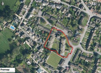 Thumbnail Commercial property for sale in Dryleaze Court, Stroud