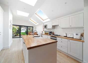 Thumbnail 3 bed terraced house for sale in Brook Road South, London