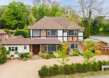 Thumbnail 4 bed detached house for sale in Middle Crescent, Denham, Uxbridge