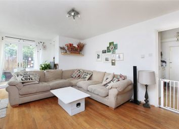 Thumbnail 2 bed flat for sale in Old Hospital Close, Wandsworth Common, London