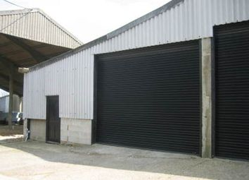 Thumbnail Commercial property to let in Radley Green, Ingatestone
