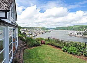 Thumbnail 4 bed detached house for sale in Swannaton Road, Dartmouth