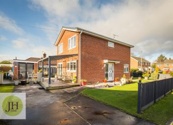 Thumbnail 4 bed property for sale in Provan Way, Blacon, Chester