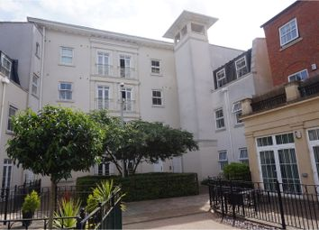 Thumbnail 2 bed flat for sale in 216 Main Street, Solihull