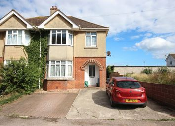 Thumbnail 3 bed semi-detached house for sale in Meadow Avenue, Seaton