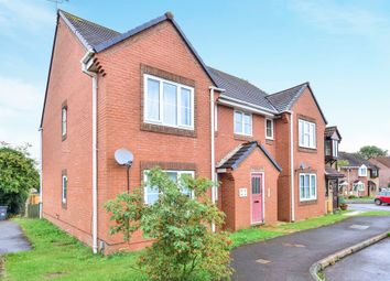 Thumbnail 2 bed maisonette for sale in Camellia Drive, Warminster
