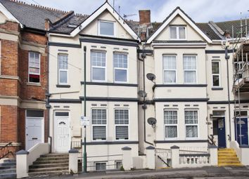 Thumbnail 2 bed flat for sale in 5 Windsor Road, Bournemouth