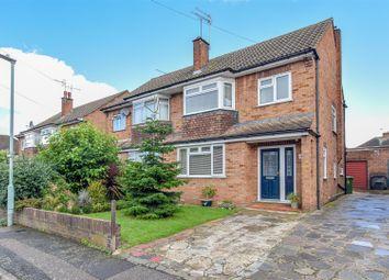 3 bed semi-detached house for sale in Kingsfield, Hoddesdon EN11