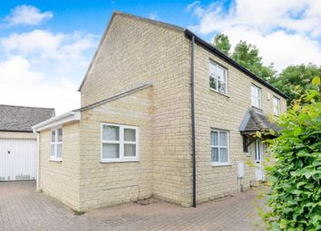 Thumbnail Detached house for sale in Windmill Heights, North Leigh, Witney