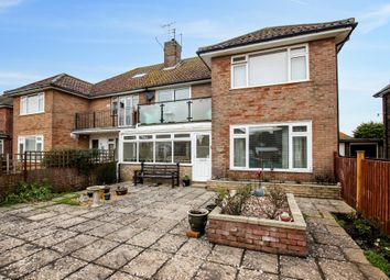 Alinora Crescent, Goring-By-Sea, Worthing BN12. 2 bed flat for sale