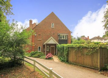 4 bed end terrace house for sale in Townsend Gate, Berkhamsted HP4