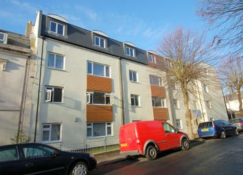 Thumbnail 2 bedroom flat for sale in Victoria Place, Stoke, Plymouth