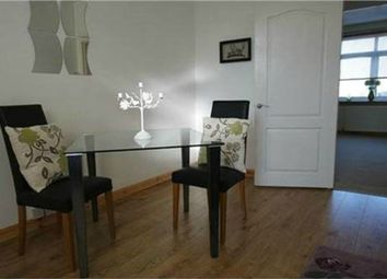 Thumbnail 2 bed flat for sale in Afton Bridgend, New Cumnock, Cumnock, East Ayrshire