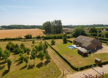 Thumbnail Farm for sale in West End, Wrentham, Beccles, Suffolk