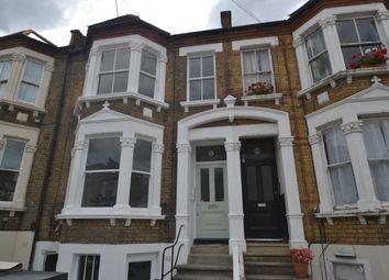 Thumbnail 2 bedroom flat to rent in Waller Road, London