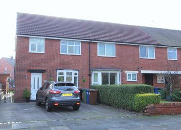 Thumbnail 3 bed semi-detached house for sale in Woodlands Drive, Offerton, Stockport
