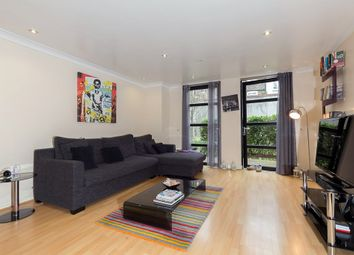 Thumbnail 1 bed flat for sale in Devonshire Court, Manor Gardens