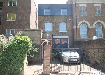 Thumbnail 3 bed end terrace house for sale in Southwold Road, London