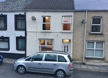 3 bed terraced house for sale in Commercial Street, Abergwynfi, Port Talbot, Neath Port Talbot. SA13