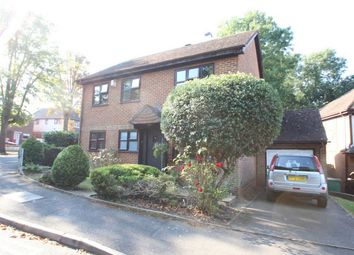Thumbnail 4 bed detached house for sale in Old Manor Way, Chislehurst, Kent