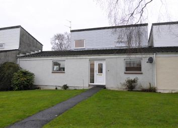 Thumbnail 3 bed terraced house to rent in 14 Cricketfield Lane, Houston, Renfrewshire