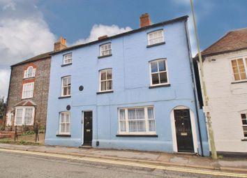 St. Marys Street, Wallingford OX10. 2 bed flat for sale
